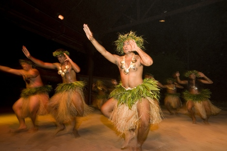 Vacation In Tahiti Plan And Book Your Tahiti Islands