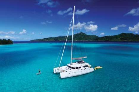 Raiatea French Polynesia Tours